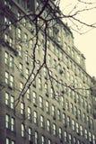 Rue de New York City Photos libres de droits