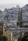 Rue de San Francisco images stock