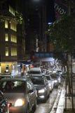 Rue de Sydney Image stock