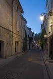 Rue Voltaire, Arles, Γαλλία Στοκ Φωτογραφία