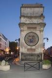 Rue Voltaire, Arles, Γαλλία Στοκ φωτογραφία με δικαίωμα ελεύθερης χρήσης