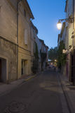 Rue Voltaire, Arles, France Stock Photography