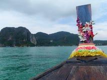 Ruea Hang Yao, Phi Phi Island, Thailand lizenzfreies stockbild