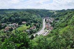 Ruebeland, Harz, Germany, Europe Stock Photos