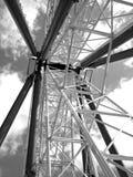 Rueda de Ferris Foto de archivo