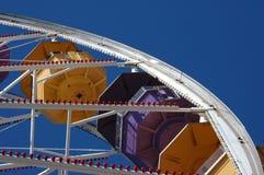 Rueda de Ferris Fotos de archivo libres de regalías