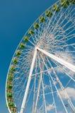 Rueda de Ferris Imagenes de archivo