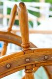 Rueda de la nave Foto de archivo