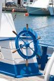 Rueda del marinero Imagen de archivo libre de regalías