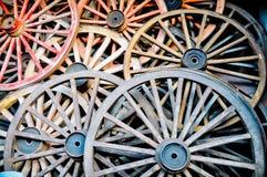 ruedas Imagenes de archivo