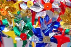 Ruedas del Pin Imagen de archivo libre de regalías