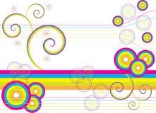 Ruedas y alambres Libre Illustration