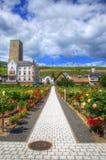 Ruedesheim, Hesse, Γερμανία Στοκ εικόνα με δικαίωμα ελεύθερης χρήσης