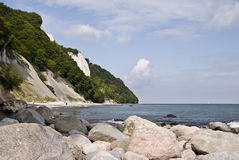 Ruegen Island Royalty Free Stock Photo
