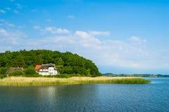 Ruegen Island in Germany Royalty Free Stock Image
