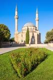 Ruelle de martyres à Bakou photo libre de droits