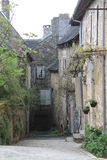 Ruelle, Turenne ( France ) Stock Photo