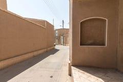 Rues de l'Iran Photo stock