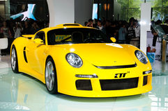 RUF CTR3 Royalty Free Stock Images