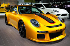 RUF Rt 12 R Royalty Free Stock Photo