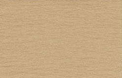 Ruffled Kraft Paper Stock Image