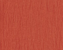 Ruffled Red Paper. Ruffled paper perfect for background stock photography