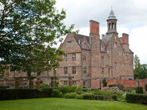 Rufford Abbey Stock Photography