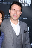 Rufus Sewell Royalty-vrije Stock Foto