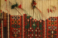 Rug Royalty Free Stock Images