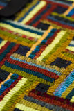 Rug hooking Stock Images