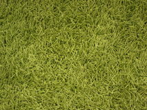 Rug imitating grass Royalty Free Stock Photography