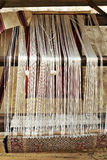 Rug Loom Royalty Free Stock Image