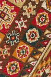 Rug pattern Stock Photography