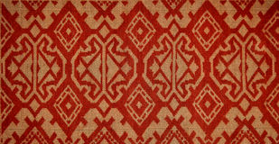 Rug texture. Oriental pattern design stock photography