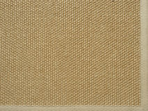 Rug texture background Royalty Free Stock Image