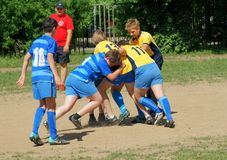 Rugby Stock Images