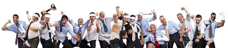 Rugby Lizenzfreies Stockfoto
