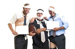 Rugby Royalty Free Stock Photography