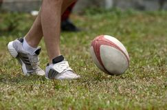 Free Rugby Stock Photography - 367652