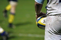 Rugby royalty free stock image