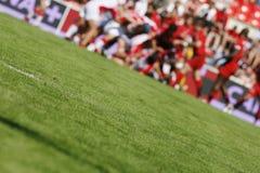 Rugby Photographie stock libre de droits