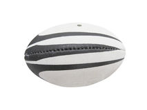 Rugby Ball Stock Photography