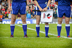 Rugby Canada Stock Photography