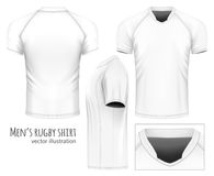 Rugby jersey Stock Photo