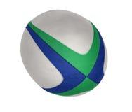 Rugby-Kugel Lizenzfreies Stockbild
