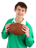 Rugby player Stock Photos