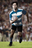 Rugby player Stock Photography