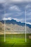 Rugby poczta Obraz Stock