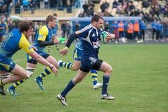 Rugby Stockbilder