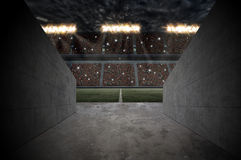 Rugby Stadium Stock Images